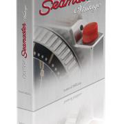 Seamaster libro chiuso